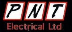 PNT Electrical Logo